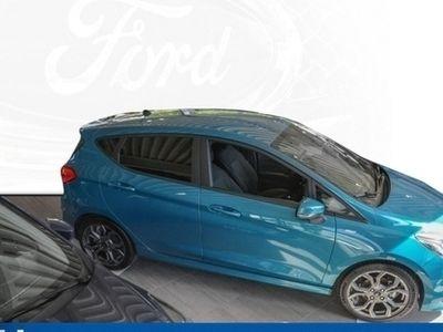gebraucht Ford Fiesta 1.0 EcoBoost S&S ST-LINE 92 kW, 5-türig