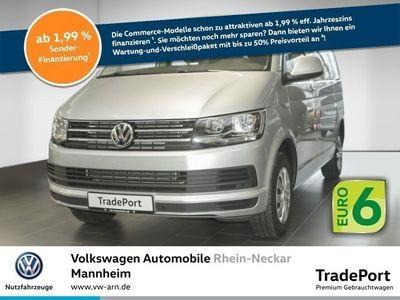 usata VW Caravelle T6Comfortline 2.0 TDI Automatik Navi 8-Sitze uvm