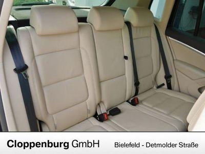 gebraucht VW Tiguan 2.0 TDI Sport Style Navi Xenon Panorama Dach