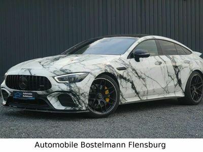 gebraucht Mercedes AMG GT 53 4MATIC Burmester HUD AMG Dynamic-Plus