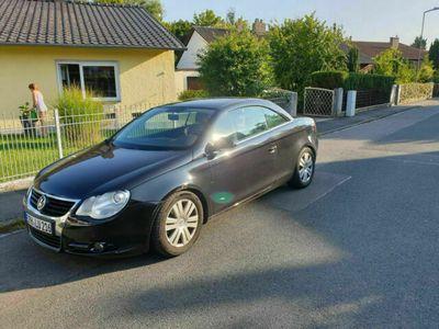 gebraucht VW Eos 2.0 Turbo FSI