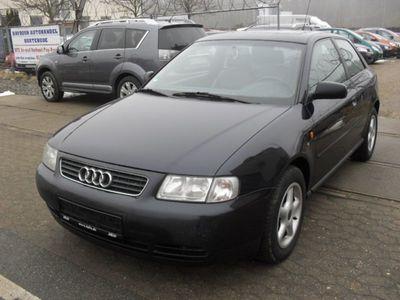 gebraucht Audi A3 1.6 Automatic*Leder*el.SSD*ALU*Klimatronic*