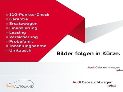 gebraucht Audi A3 Limousine 1.4 TFSI Attraction Xenon|SHZ|Navi