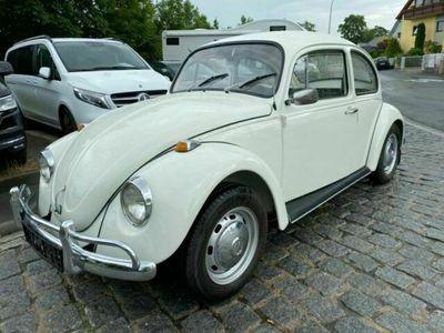 gebraucht VW Käfer 1200