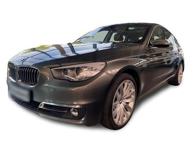 gebraucht BMW 535 Gran Turismo d xDrive BusinessPaket NaviProf Panorma HiFi