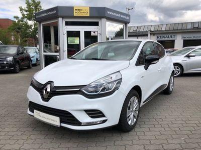 gebraucht Renault Clio IV LIMITED 2018 1.2 16V 75 Klimaanlage