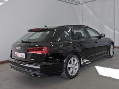 gebraucht Audi A6 Avant 2.0 TDI quattro S tronic AHK, MMI Navi Plus KLIMA XENON ALU