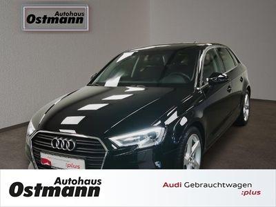gebraucht Audi A3 Sportback 1.4 TFSI sport Xenon*Navi*Euro6