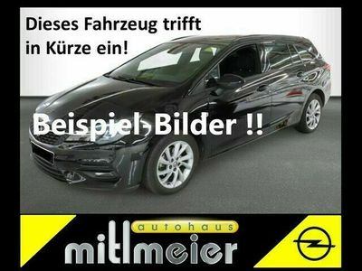 gebraucht Opel Astra 1.2 ST NAVI SHZ PDC Klimaaut. RF-Kamera
