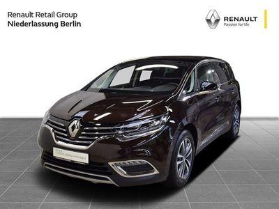 second-hand Renault Espace 5 1.6 DCI 160 FAP INTENS ENERGY AUTOMATIK + 7 Sit