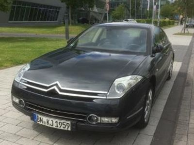 gebraucht Citroën C6 HDi 205 Biturbo FAP Exclusive