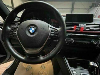 gebraucht BMW ActiveHybrid 3 Sport-Aut. Luxury Line