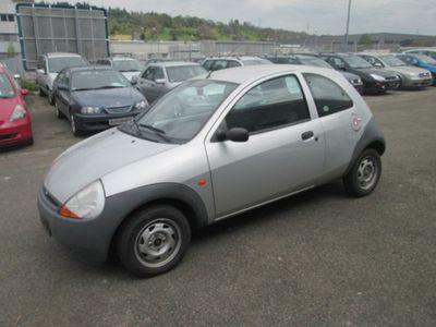 gebraucht Ford Ka Viva- Euro 4