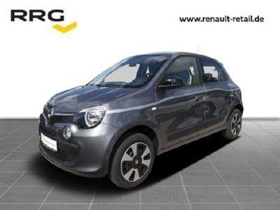 gebraucht Renault Twingo TwingoIII 1.0 SCe 70 LIMITED 2018 Sitzheizung,