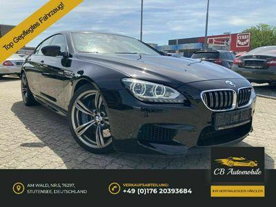 gebraucht BMW M6 M6 BaureiheGran Coupe/CARBON