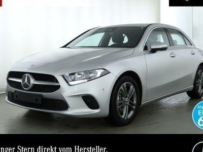gebraucht Mercedes A200 Progressive Navi Premium Spurhalt-Ass PTS