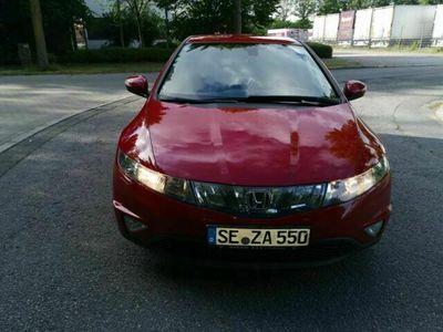 gebraucht Honda Civic 1.8i-VTEC LPG TÜV Neu