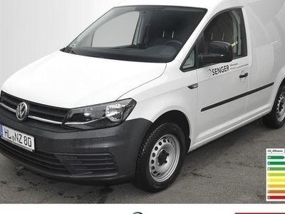 gebraucht VW Caddy Kasten 2,0 l TDI EcoProfi