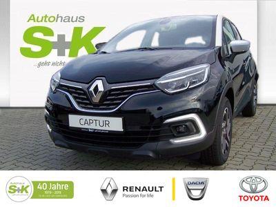 used Renault Captur BOSE Edition TCe 120 Automatik ++NAVI++