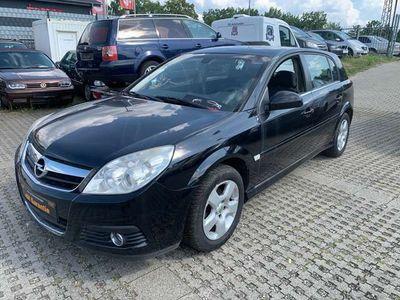 "gebraucht Opel Signum Edition""Automatik"""