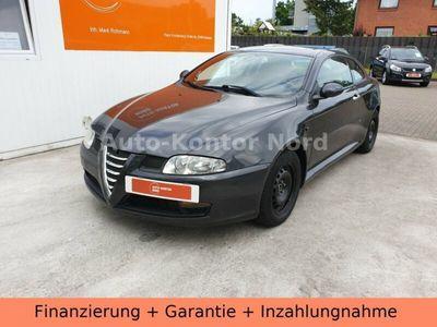 gebraucht Alfa Romeo GT Alfa2.0 16V JTS Progression