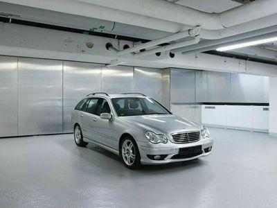 gebraucht Mercedes C30 AMG C -Klasse T-ModellT CDI AMG, 2.Hand als Kombi in Berlin
