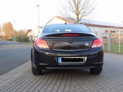 gebraucht Opel Insignia 2.0 CDTI Innovation