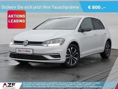 gebraucht VW Golf VII IQ.DRIVE 1.0 TSI DSG Navi+Kamera+SHZ