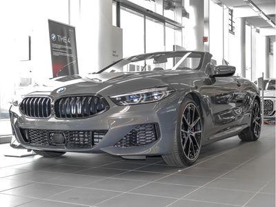 gebraucht BMW M850 xDrive Cabrio