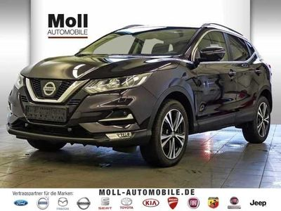 used Nissan Qashqai 1.2 DIG-T N-Connecta Panoramadach Safety FS