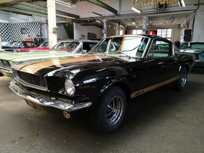 gebraucht Ford Shelby 65´MustangLook