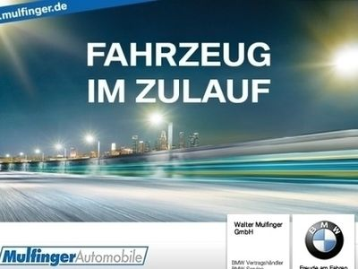 gebraucht BMW 530 i Luxury Line Bluetooth HUD Navi LED Vollleder