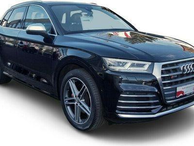 gebraucht Audi SQ5 SQ53.0 TFSI quattro tiptron. HeadUp/AHK/Virtual