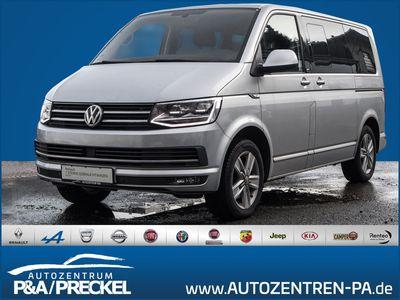 gebraucht VW Multivan Kurz Generation Six / Navi/Standheizung