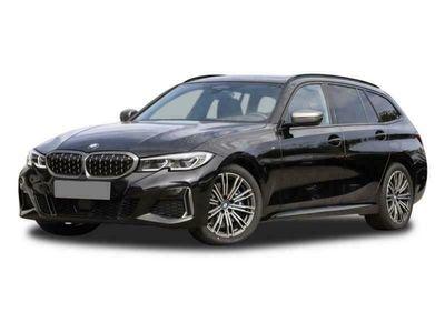 gebraucht BMW M3 M340d xDrive Touring Head-Up HK HiFi DAB WLAN