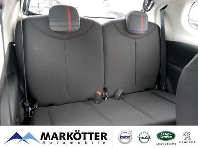 gebraucht Peugeot 108 Active 68 VTi 3T Klima,DAB,Bluetooth,ZV