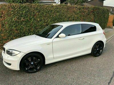 gebraucht BMW 130 i e81 Schaltung
