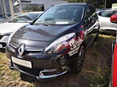 gebraucht Renault Scénic Bose Edition dCi 110 Automatik