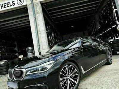 gebraucht BMW 750 i Vollausstattung