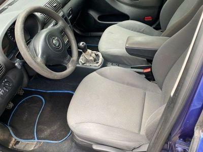 gebraucht Seat Leon 1.8 20V Sport