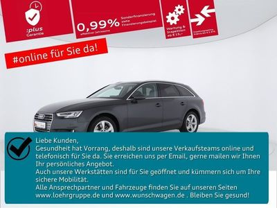 gebraucht Audi A4 Avant Sport 35 TFSI S tronic AHK* phone Box
