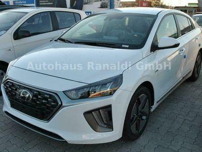gebraucht Hyundai Ioniq Hybrid++STYLE PAKET++