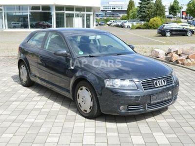 gebraucht Audi A3 1.6 Ambition orig. 88Tkm