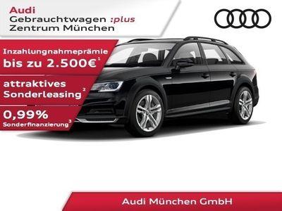 gebraucht Audi A4 Allroad 45 TFSI qu. S tronic Navi+/Kamera/Leder