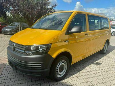 gebraucht VW Caravelle T6 Caravelle T6 2.0 TDILang Klimaaut 8-Sitze