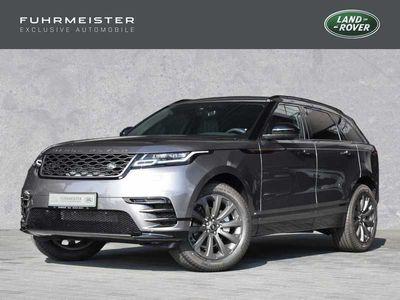 gebraucht Land Rover Range Rover Velar Range Rover Velar