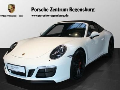 gebraucht Porsche 911 Targa 4 991 GTS