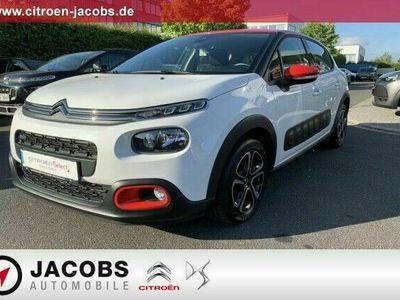 gebraucht Citroën C35 Pure Tech 110 EAT6 SHINE