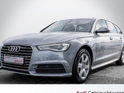 gebraucht Audi A6 Avant 2.0 TDI S tronic *NAVIplus*GRA*SHZ*