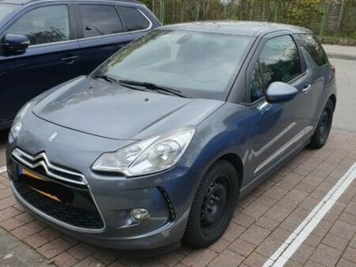 used Citroën DS3 VTi 120 SoChic